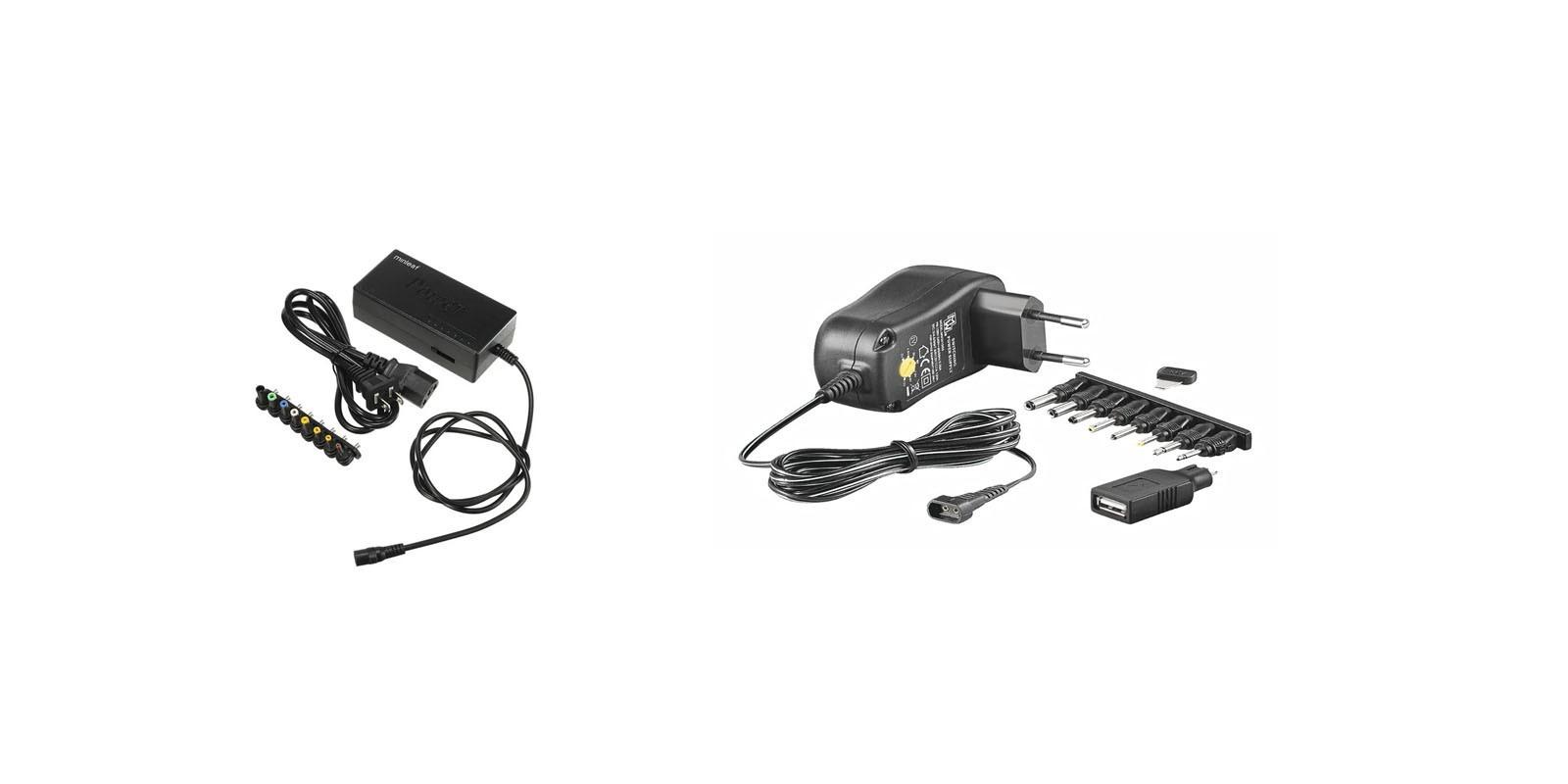 Chargeurs pour ordinateurs portables