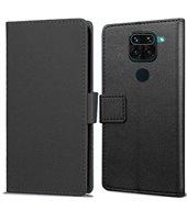 Etuit Xiaomi Redmi Note9 noir