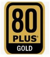 Alimentation Xilence de 350 W - 80 gold plus