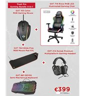 Trust Pro Gaming Bundle 4 - in 1